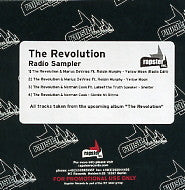 THE REVOLUTION - Radio Sampler
