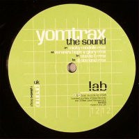 YOMTRAX - The Sound