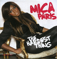MICA PARIS - The Hardest Thing