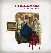 FREELAND - Borderline