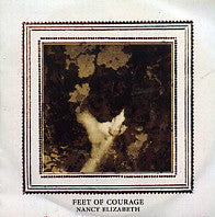 NANCY ELIZABETH - Feet Of Courage