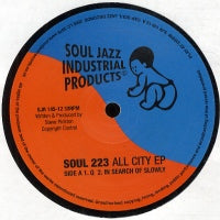 SOUL 223 - All City Ep