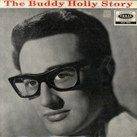 BUDDY HOLLY - The Buddy Holly Story