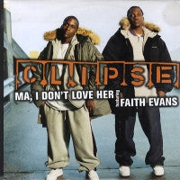 CLIPSE - Ma, I Don't Love Her