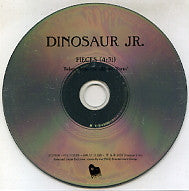 DINOSAUR JR - Pieces