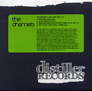 THE CHEMISTS - Milk And Honey E.P.