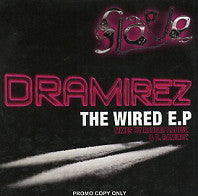 D RAMIREZ FEAT. LDV - The Wired EP