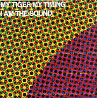 MY TIGER MY TIMING - I Am The Sound