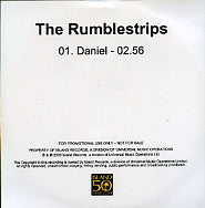 RUMBLE STRIPS - Daniel
