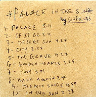 SUNFIELDS - Palace In The Sun