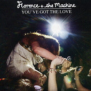 FLORENCE AND THE MACHINE - You've Got The Love