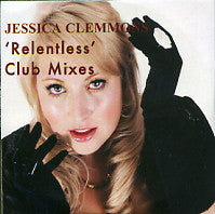 JESSICA CLEMMONS - Relentless