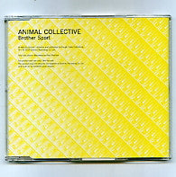 ANIMAL COLLECTIVE - Brother Sport