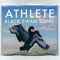 ATHLETE - Black Swan Song