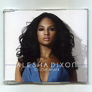 ALESHA DIXON - To Love Again