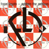 FORCE LEGATO - System