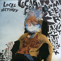 LOCAL NATIVES - Camera Talk