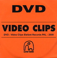 VARIOUS - Video Clips