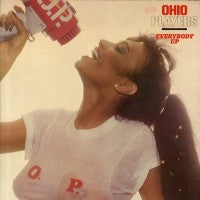 THE OHIO PLAYERS - Everybody Up