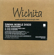 SIMIAN MOBILE DISCO - Cruel Intentions feat. Beth Ditto