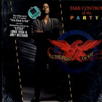 BG THE PRINCE OF RAP - Take Control Of The Party