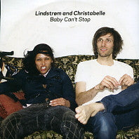 LINDSTROM AND CHRISTABELLE - Baby Can't Stop