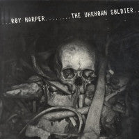 ROY HARPER - The Unknown Soldier
