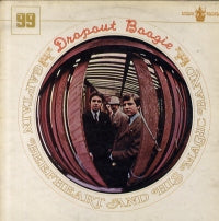CAPTAIN BEEFHEART & HIS MAGIC BAND - Dropout Boogie