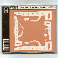 TOM SMITH DON FLEMING - Gin Blossoms EP