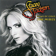 STACEY JACKSON - Band Of Gold