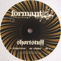 SHORTSTUFF - Progression / Relapse / A