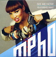 MPHO - See Me Now