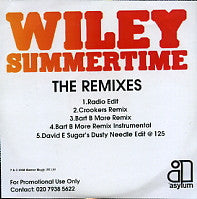 WILEY - Summertime
