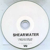 SHEARWATER - Black Eyes