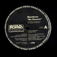 MAMBANA - No Reason