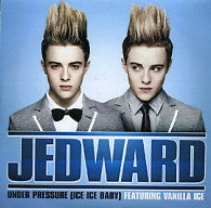 JEDWARD - Under Pressure (Ice Ice Baby) Featuring Vanilla Ice