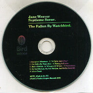 JANE WEAVER - The Fallen By Watchbird