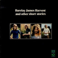 BARCLAY JAMES HARVEST - Barclay James Harvest And Other Short Stories