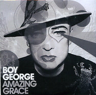 BOY GEORGE - Amazing Grace
