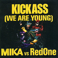MIKA VS RED ONE - We Are Young