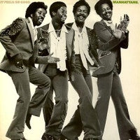 THE MANHATTANS - It Feels So Good
