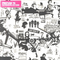 PREFUSE 73 - Extinguished: Outtakes