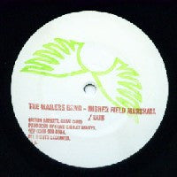 THE WAILERS BAND / RHYTHM & SOUND - Higher Field Marshall / No Partial