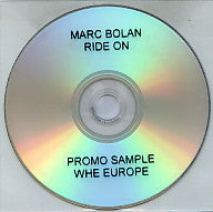 MARC BOLAN - Ride On
