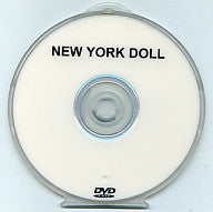 NEW YORK DOLLS - New York Doll