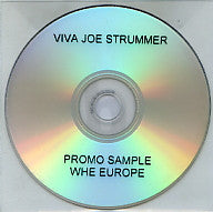 JOE STRUMMER - Viva Joe Strummer: The Clash and Beyond