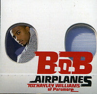 B.O.B - Airplanes Feat. Harvey Williams Of Paramore