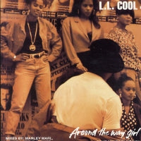 L.L. COOL J - Around The Way Girl