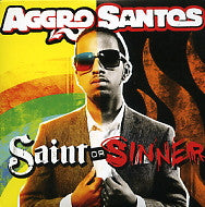 AGGRO SANTOS - Saint Or Sinner