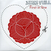 JAMES YUILL - First In Line
